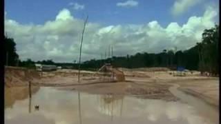 Guyana: The Gold Rush
