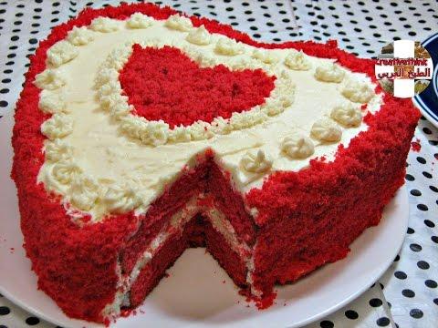 الكيك و المعجنات -   Cakes and pastries_وصفات المطبخ العربى.