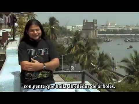 Global Metal   Subtitulos Español 'India' PT 4