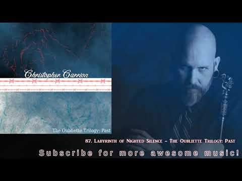 8. Labyrinth of Nighted Silence - The Oubliette Trilogy: Past Mp3