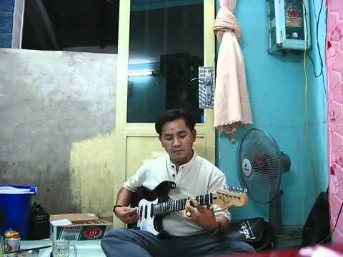 Độc tấu guitar cổ nhạc