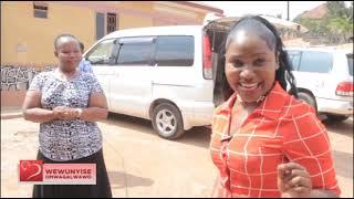 Ssozi Ivan based in Uganda surprised Maama Fiina with #HopeShifah #Startv #WewunyiseOmwagalwawo