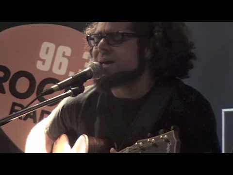 Coheed and Cambria - Here We Are Juggernaut - live and acoustic