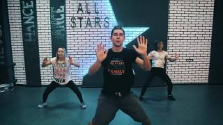 Justin Timberlake Ron Funches Hair Up Choreo By Артем Атанов All Stars Junior Workshop 10 2016