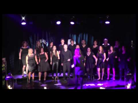 Wings - Little Mix Cover by Shannon Gospel Choir