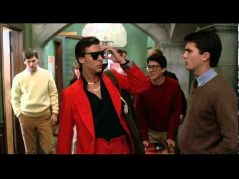 Judd Nelson.... He's Got Style!