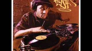 Grandmaster Flash - The Message II (Survival)