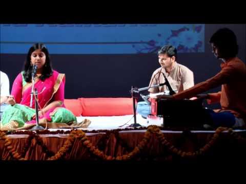 Baarayya Ranga by Anusha at her Hubli Concert August 9, 2015