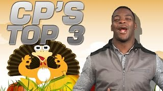 Top 3 Things To Be Thankful For in the ACC | CP