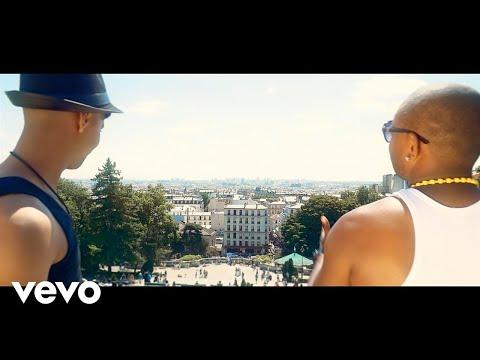 Yann'Sine - Dis-le moi ft. Papa London