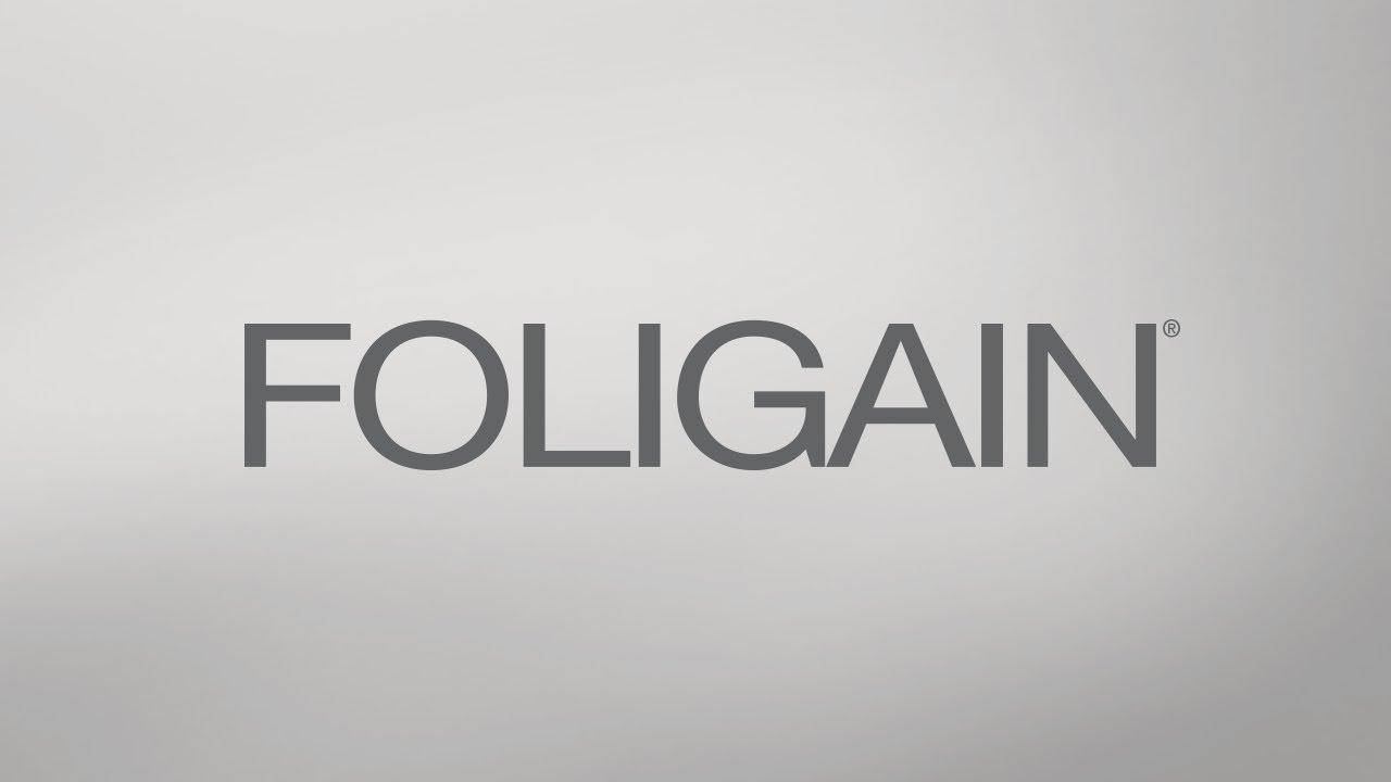 APERÇU DE LA MARQUE FOLIGAIN TRIOXIDIL