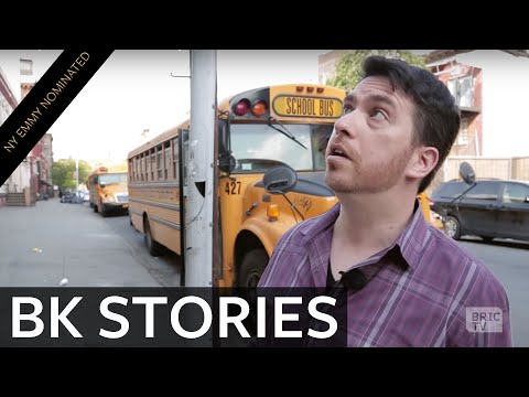 A Life Apart, An Ex-Hasid in Brooklyn | BK Stories