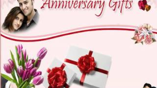 anniversary flowers gifts online delivery in delhi India