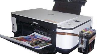 видео Коды ошибок принтеров Сanon (Кэнон). Как устранить ошибку