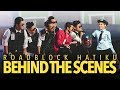 Baby Shima & Floor 88 - Roadblock Hatiku (Behind The Scenes & Bloopers) Mp3