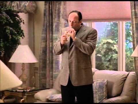 Rolling Stones - Thru and Thru (The Sopranos season 2 ending song)