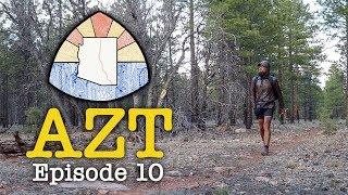 AZT 2019 Thru-Hike: Episode 10 - Pizza, Beer, Repeat...