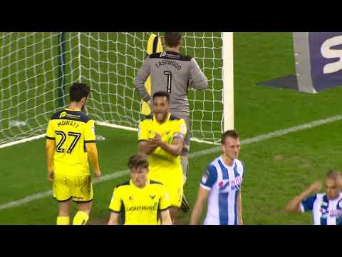 Wigan v Oxford U