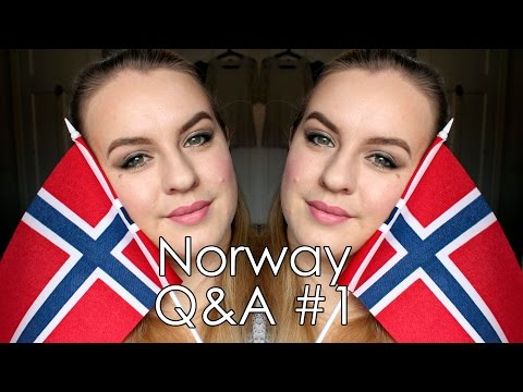Norway Q&A #1