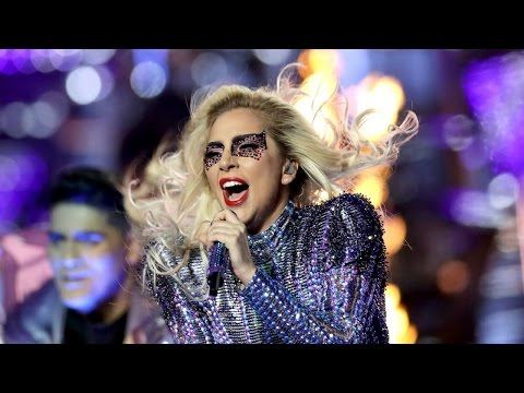 Thumbnail: Lady Gaga's Epic Opening at Coachella