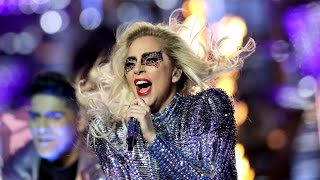 Lady Gaga's Epic Opening at Coachella