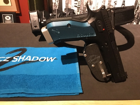 Gun Review Series: CZ Shadow 2 (E28)