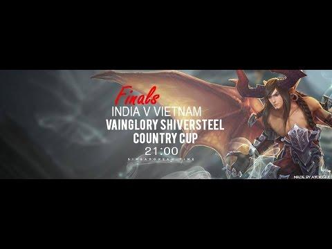 [ShiverSteel] at Jakarta Game Fest 2016