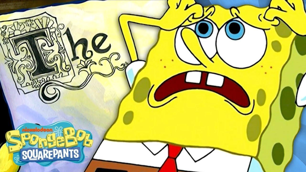 "Download SpongeBob Writes an Essay 📝 ""Procrastination"" in 5 Minutes!"