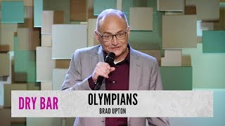 Going For Gold. Brad Upton