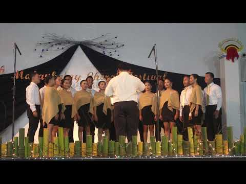 Sicut Cervus By Parish Youth Music Ministry- 15th Malaybalay Choral Festival