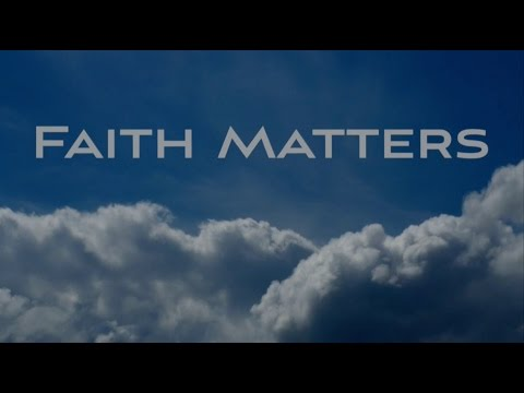 Faith Matters - Episode 24 | Bay TV Liverpool