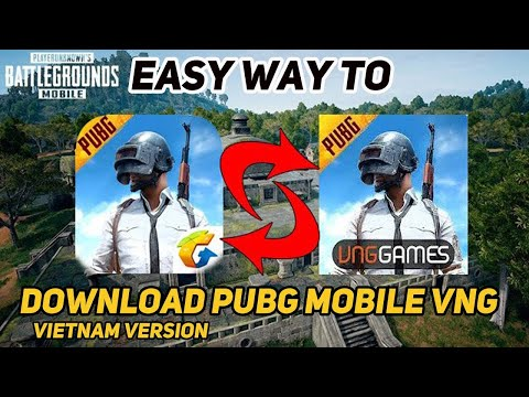 pubg mobile vn downlod 2020pubg mobile vn version download 0.19.0 part 2 shourya gaming