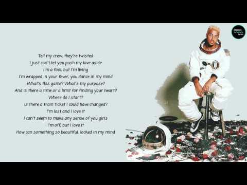 Luke Christopher - Lost Lyrics