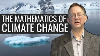 The Mathematics of Climate Change