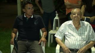 Dr Weiber Xavier oficializa doação de terreno para construção de Capela e Praça no Paraiso