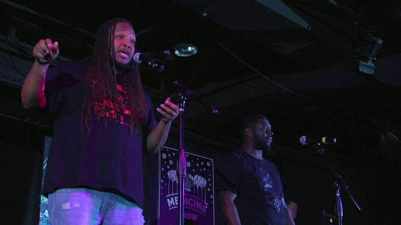 "The Medicine Show: Baltimore 2017- ""Civil Wrongs"""
