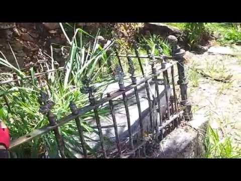 Visita Ao Cemitério Dos Escravos