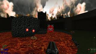 The DOOM Tribute Project - Map06A: Home Sweet Hell