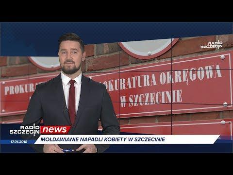Radio Szczecin News 17.01.2018
