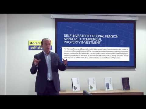 Self Invested Personal Pension (sipp) Plans - SIPP Plans Video