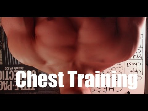Chest Training 101: Exercises to Target the Lower, Middle and Upper Chest (Building Muscle)
