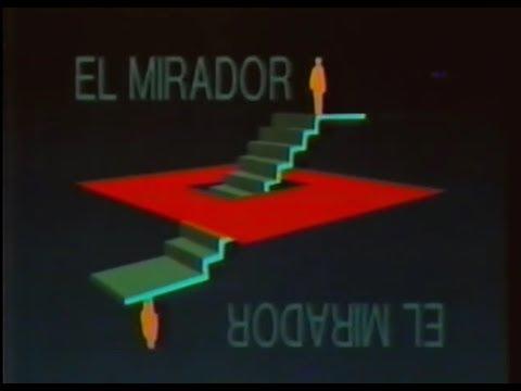 El Mirador - Programa Completo (17 de Septiembre de 1991)