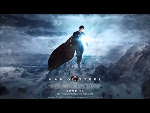 Hans Zimmer - Flight (Man of Steel)
