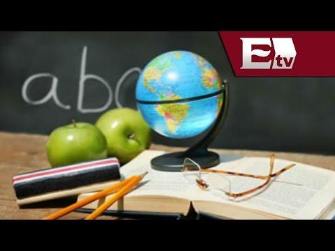 ¿Cuánto tiempo se necesita para revertir la baja calidad educativa? / Opiniones encontradas
