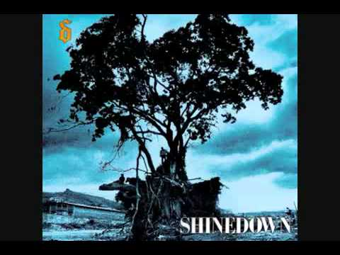 Shinedown- No More Love