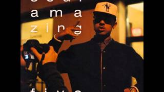 Blu - Spudnik Webb Master Ft The Du Rag Dynasty (Soul Amazing part five)