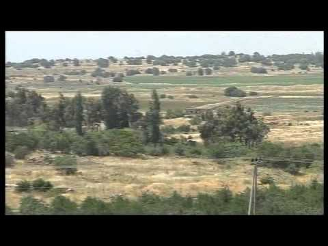 Golan - The Circassian Settlement