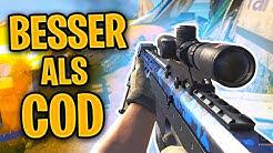 IST ES GEILER ALS COD ?! | Ironsight