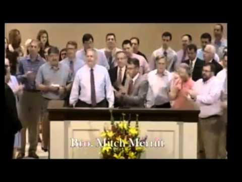 I'm Redeemed - CSHC - Sanctified Church