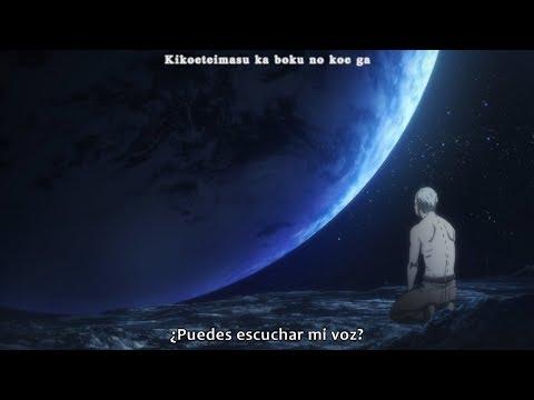 Ai wo oshiete kureta kimi e (Inuyashiki Ending HD) - Sub Español + Romaji